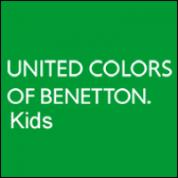 U.C.of Benetton Kids