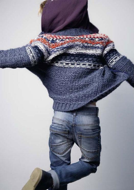 Детская одежда бенеттон каталог