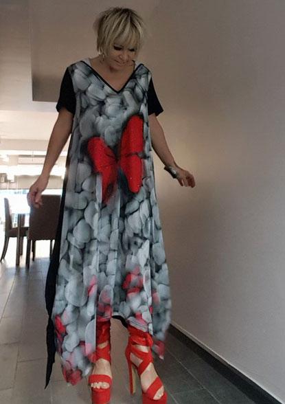 Одежда Amazone