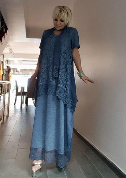 Lamazone Женская Одежда