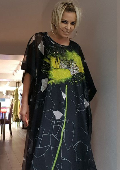 Tl Amazone Urbaine Женская Одежда