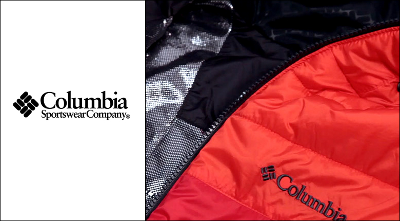 Одежда Columbia Каталог